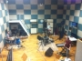 Swords Recording in 2FM's Studio 8