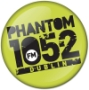 swords interview on Phantom 105.2