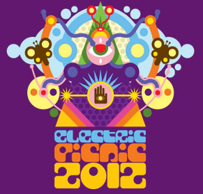 The Electric Picnic Logo